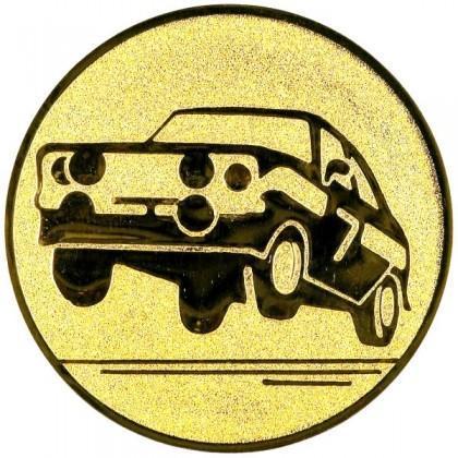 Эмблема А118 (автоспорт)