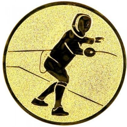 Эмблема А136 (фехтование)