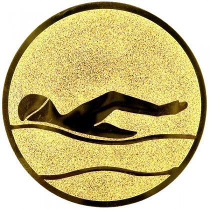 Эмблема А15 (плавание)