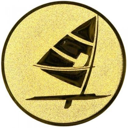 Эмблема А17 (парусный спорт)