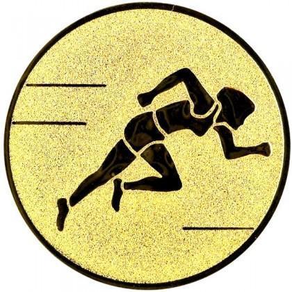 Эмблема А26 (легкая атлетика, женщины)