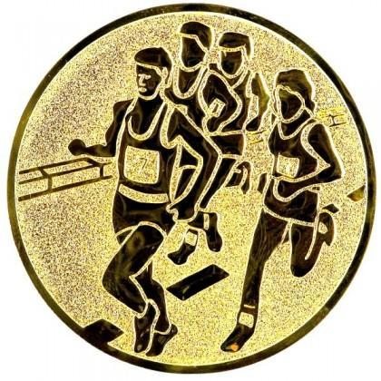 Эмблема А28 (легкая атлетика, марафон)
