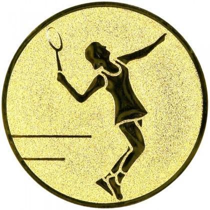 Эмблема А32 (большой теннис, женщины)