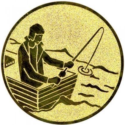 Эмблема А60 (рыбалка)