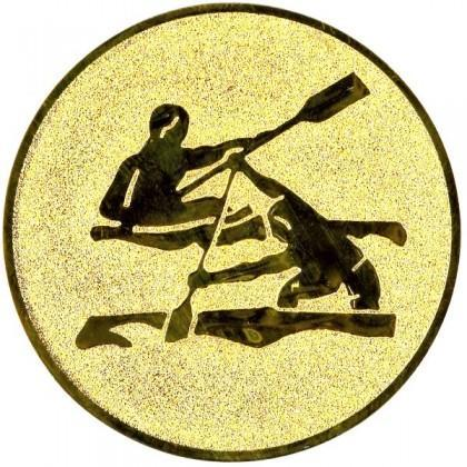 Эмблема А62 (каноэ)