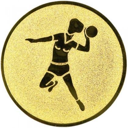 Эмблема А8 (гандбол, женщины)