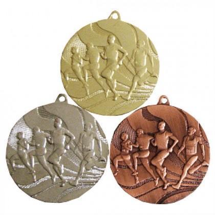 Медаль М235 (легкая атлетика, кросс)