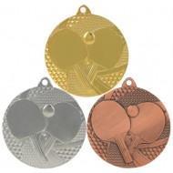 Медаль М7750 (настольный теннис)