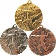 Медаль М7550 (гандбол)