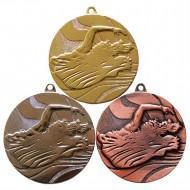 Медаль М275 (плавание)