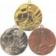 Медаль М5055 (футбол)