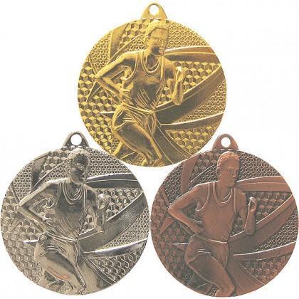Медаль М6350 (легкая атлетика, бег)
