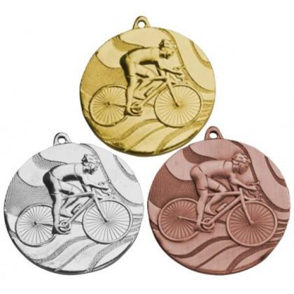 Медаль М-5350 (велоспорт)