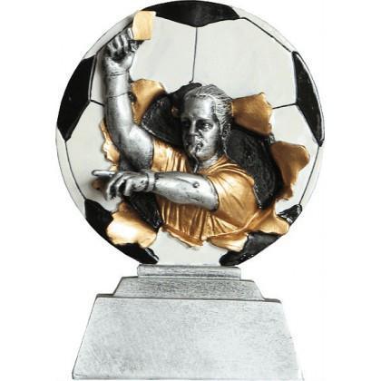 Приз ПП1020(футбол, судья)