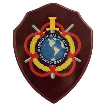 Приз ПЛ100 (щит)