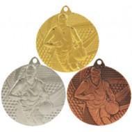 Медаль М6850 (баскетбол)