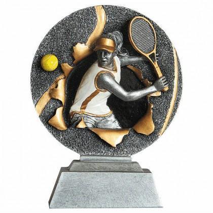 Приз ПП1155 (большой теннис, женщины)